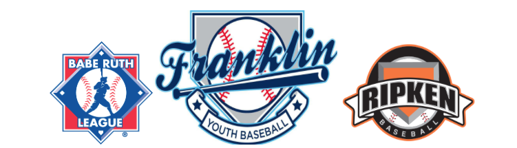 image from Franklin Youth Baseball Webpage