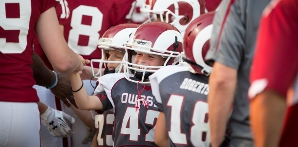 Future Owasso Rams Youth Sports Powered By Sports Illustrated Play