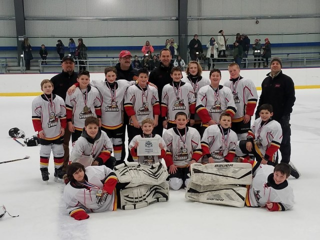 Ayha Adirondack Youth Hockey Association Powered By Sportssignup
