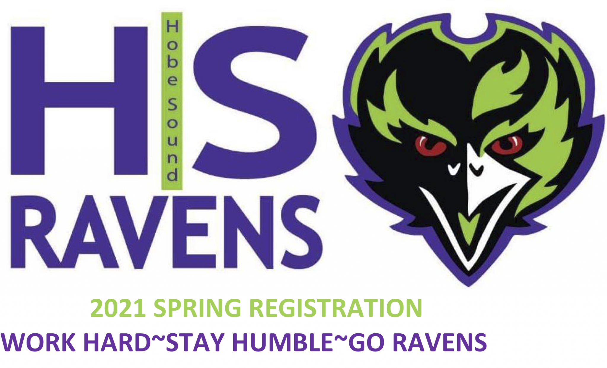 Hobe Sound Ravens Powered BySportsSignUp Play