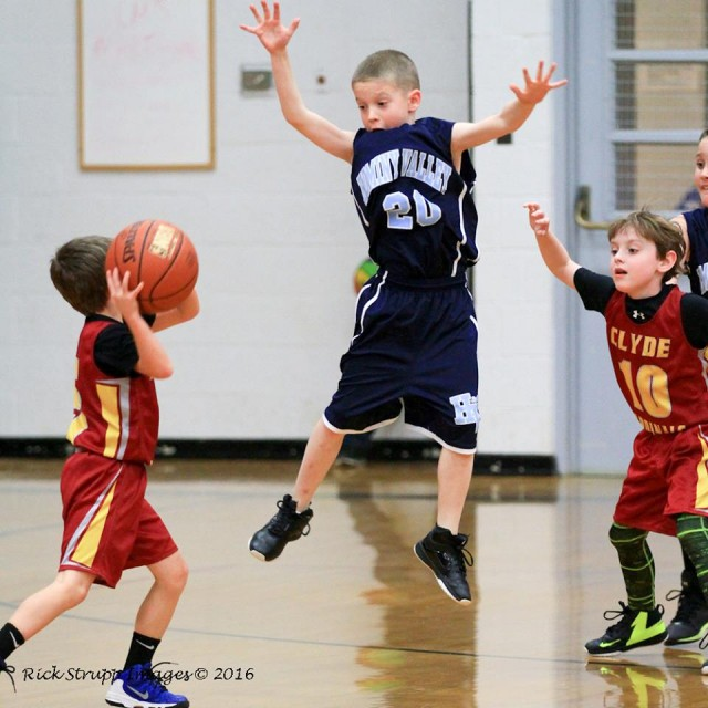 Hominy Valley Recreation Park's Basketball program, for boys and girls  grades 1-12, is conducted by volunteer coaches and administrators and is  devoted to ...