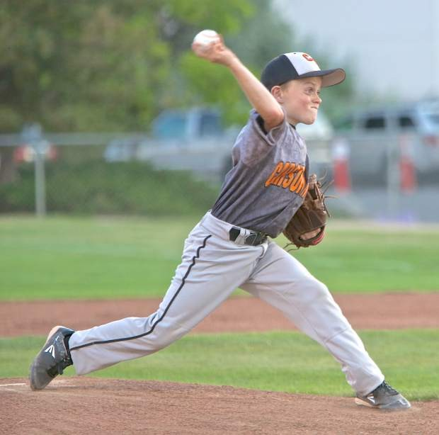 Carson Valley Little League - Powered by Sports Illustrated Play