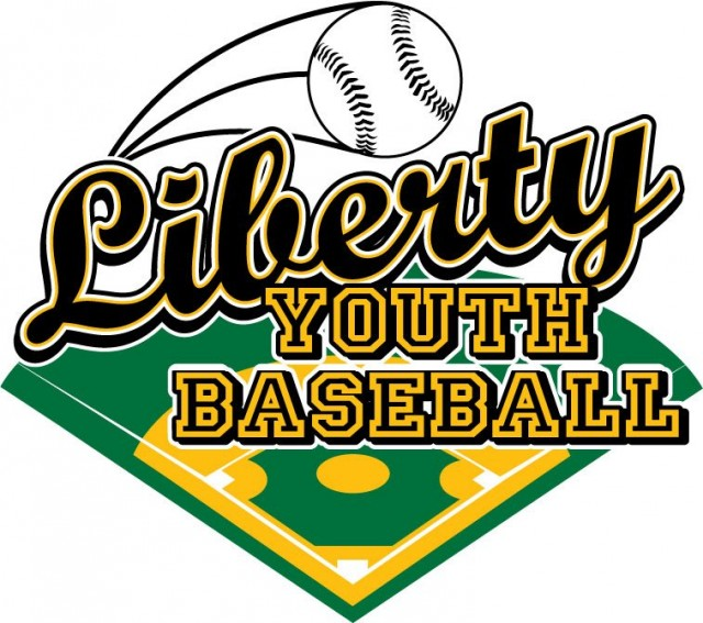Liberty Youth Baseball Association - Powered by Dixie Youth