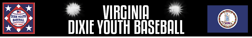 Virginia Dixie Youth Baseball - Powered by SportsSignUp Play