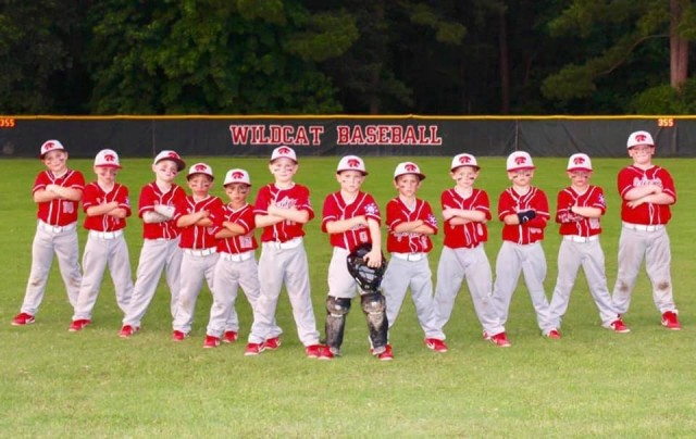 Dixie Youth Baseball Rules 2019