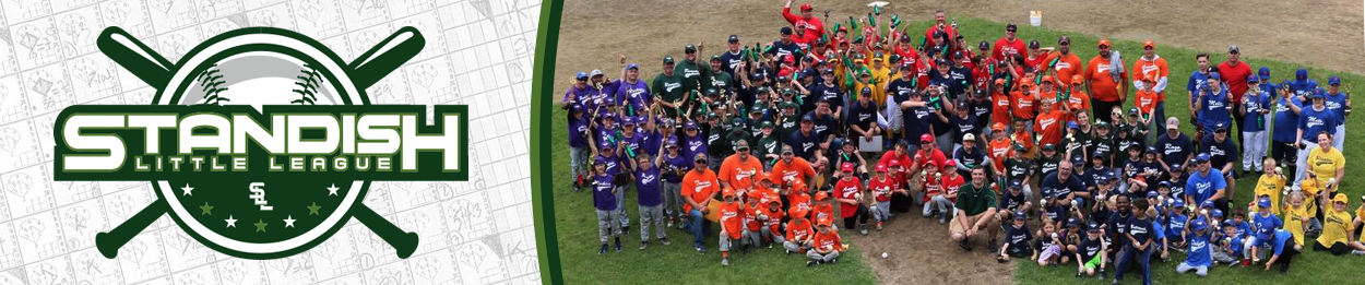 Standish Little League - Powered by SportsSignUp Play