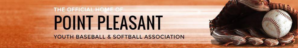 Point Pleasant Youth Baseball and Softball Association