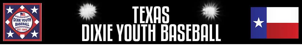 Texas Dixie Youth Baseball - Powered by SportsSignUp Play