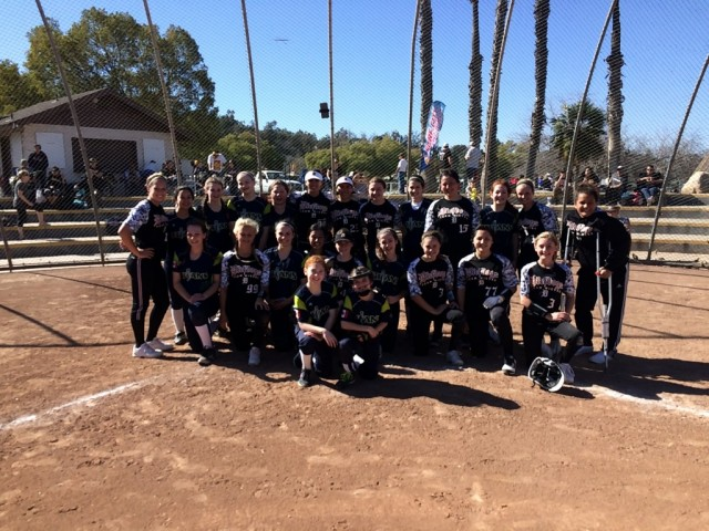 Tri-City Minor Softball Association - Powered by